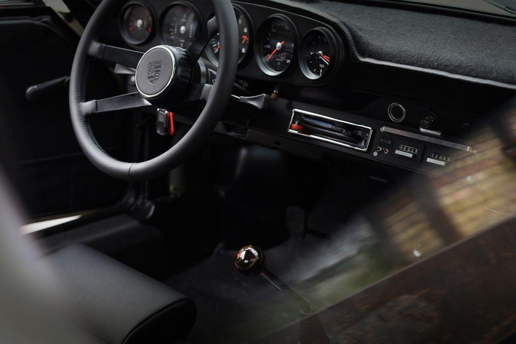 Porsche 911 Backdate/Modified