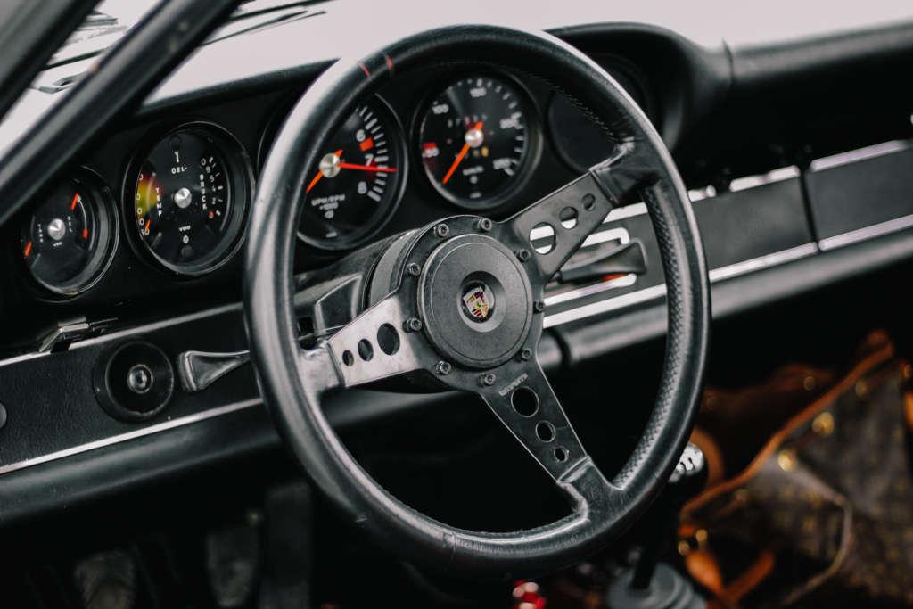 Porsche 911 RSR Modified