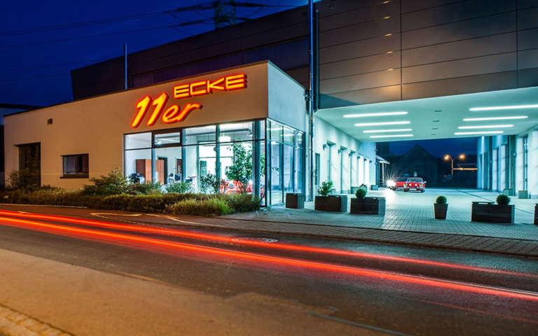 11er Ecke GmbH & Co. KG