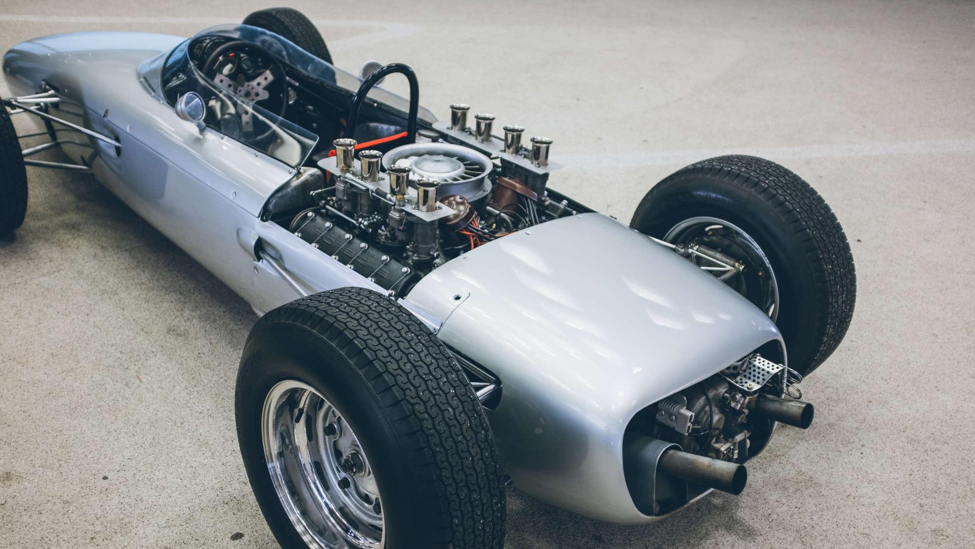 Porsche Top 5 air-cooled legends