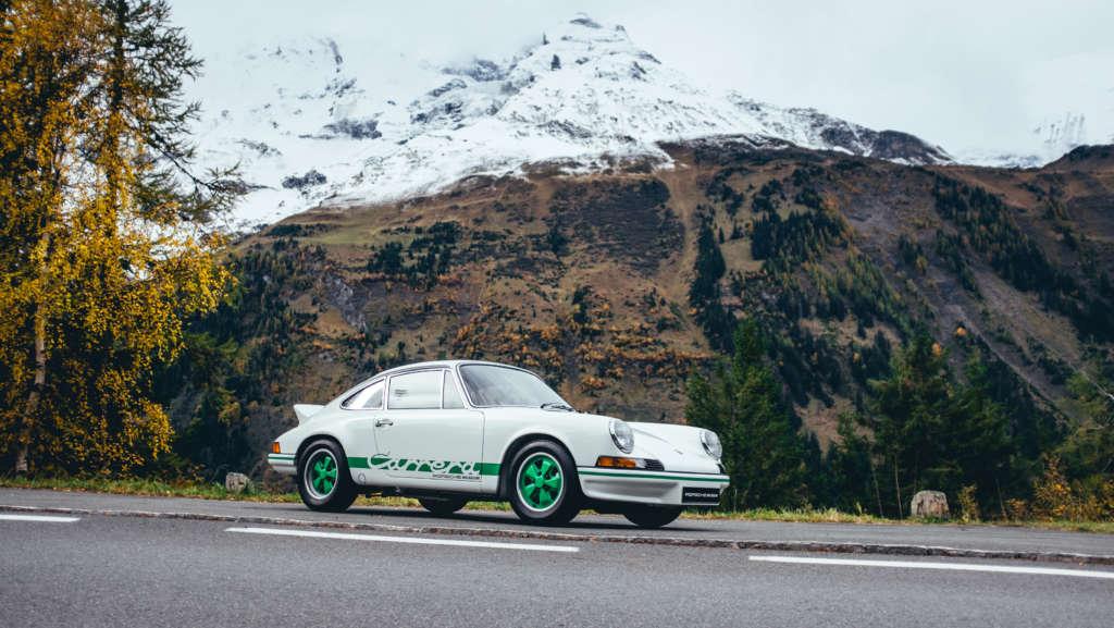 911 Carrera RS 2.7