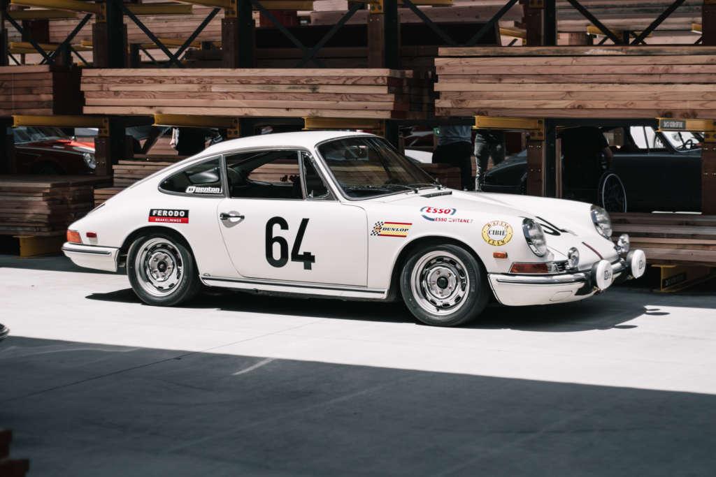 Is There A Cooler Porsche Event Than Quot Luftgek 252 Hlt Quot In