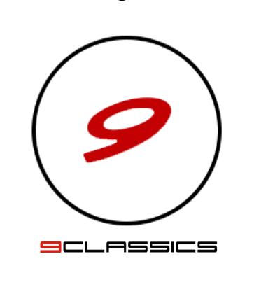 9Classics B.V.