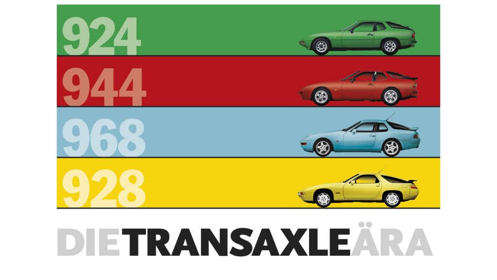 Porsche Transaxle
