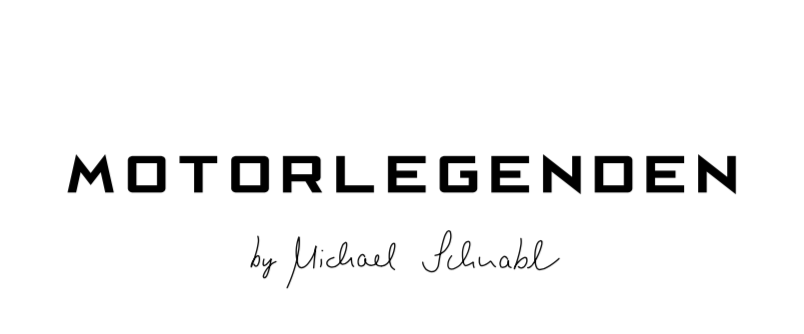Motorlegenden by Michael Schnabl