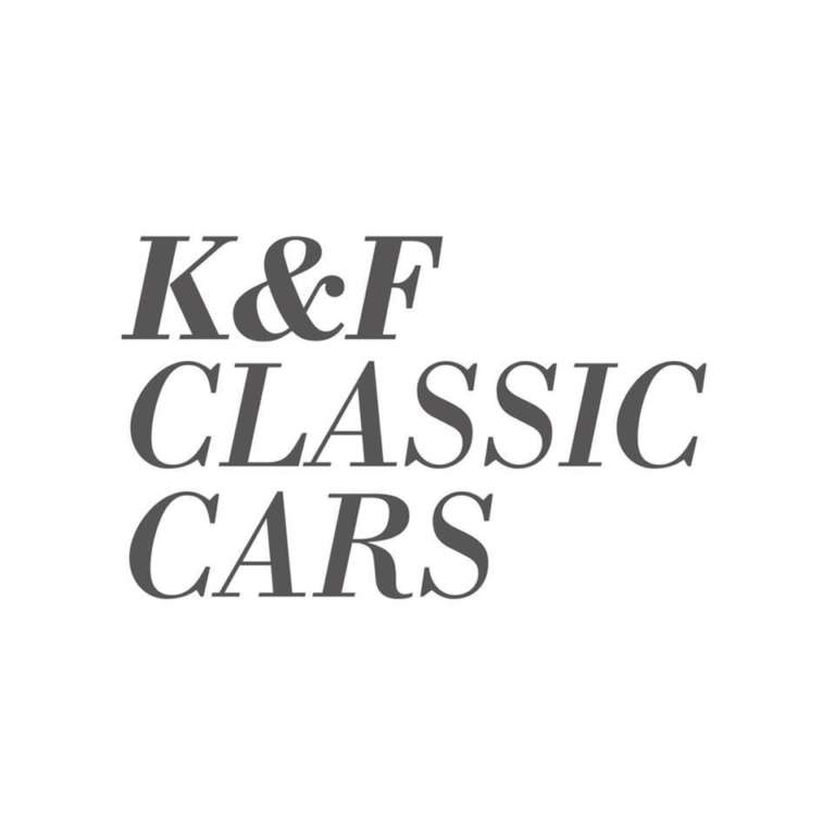 K&F Classic Cars GmbH