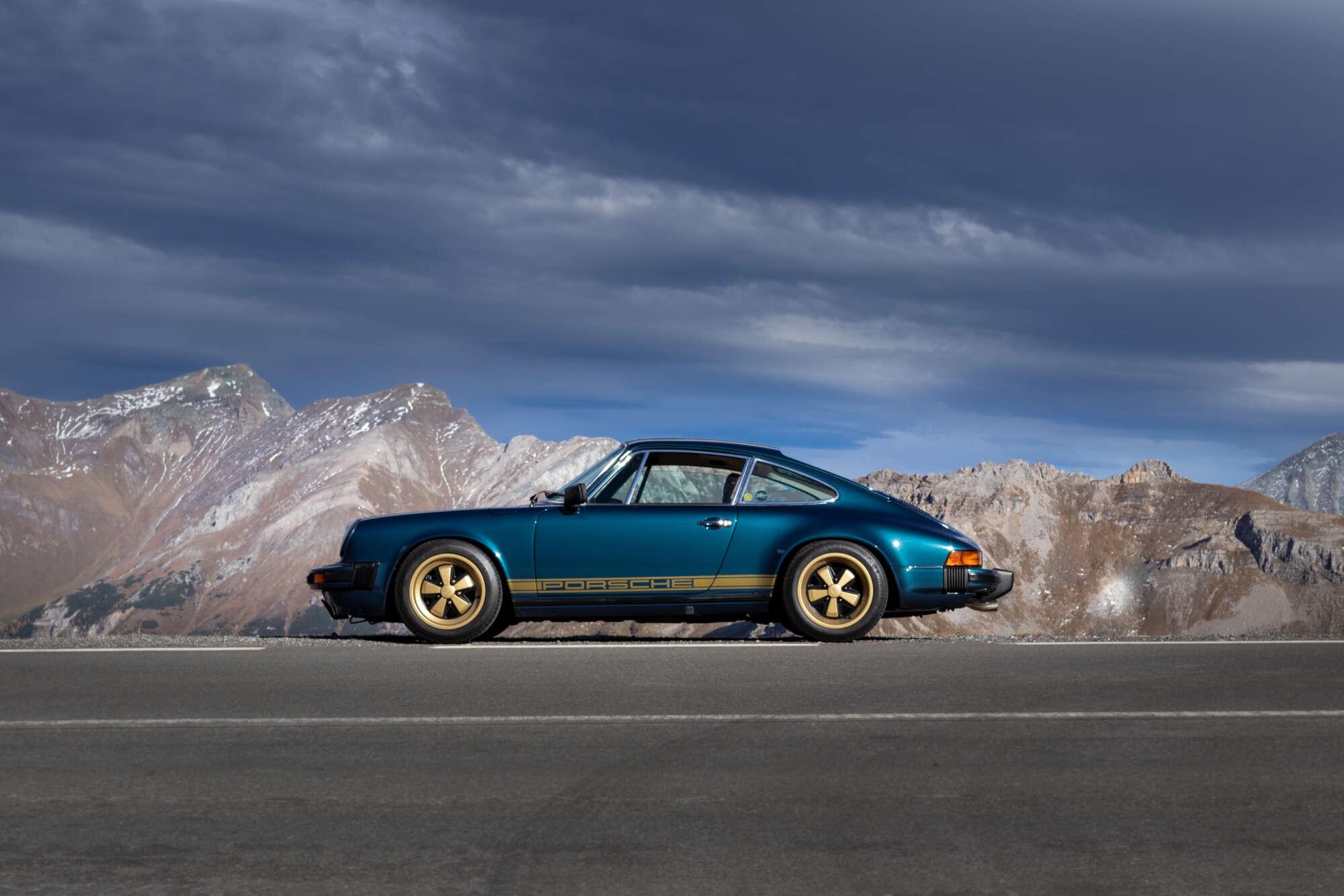"""Der Porsche 911 SC  – Der vermeintlich """"letzte"""" 911er"""