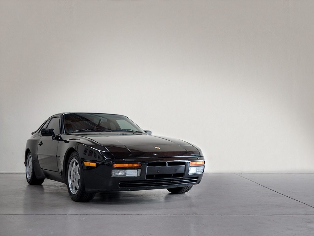 Buyer's Guide: Porsche 944 S2