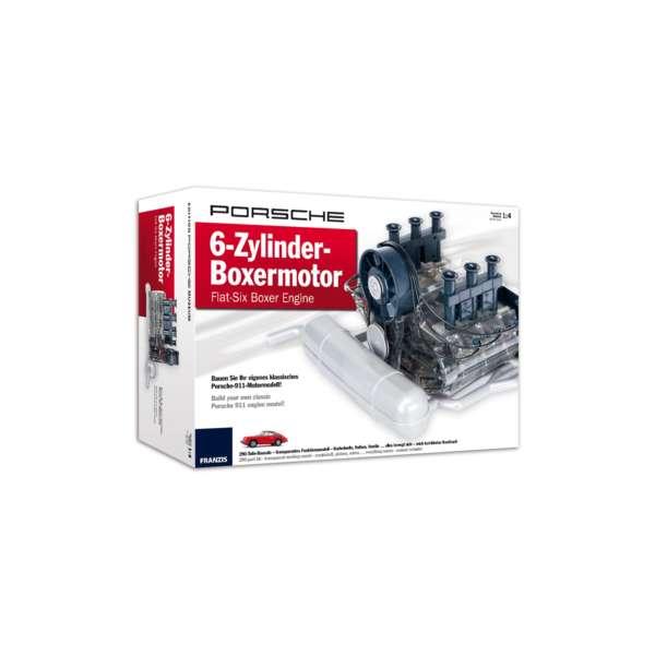 Porsche 2-Liter-6-Zylinder-Boxermotors