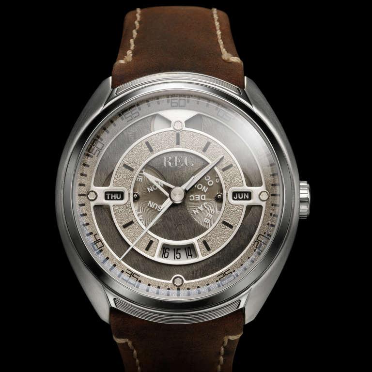 Porsche Watch REC 901 02