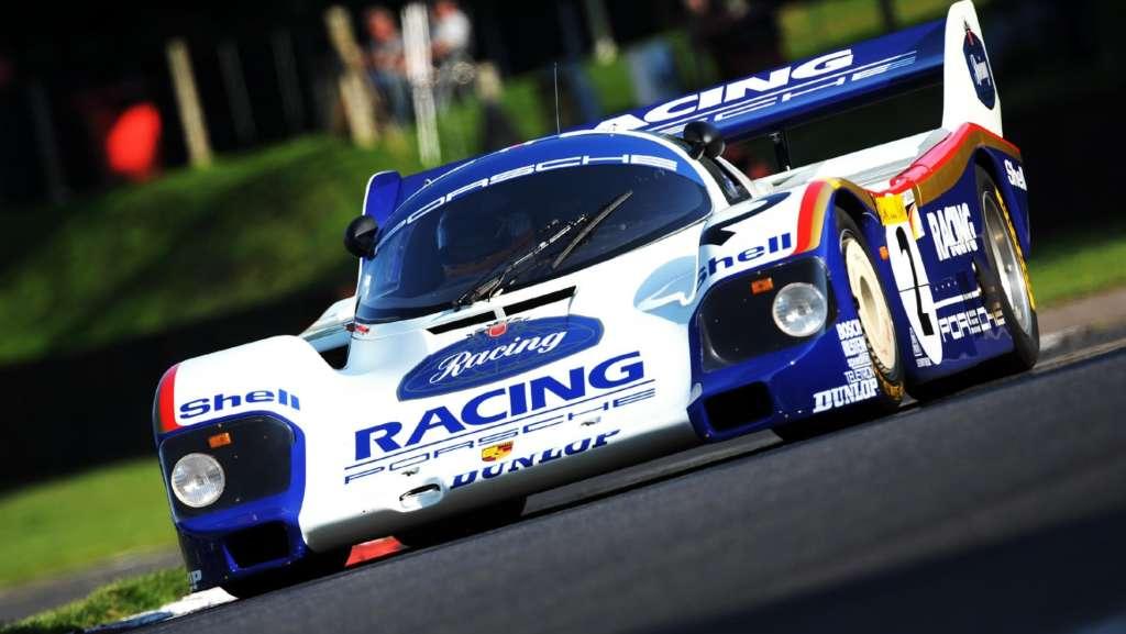 Nobody's perfect – Wie Porsche Le Mans dominierte