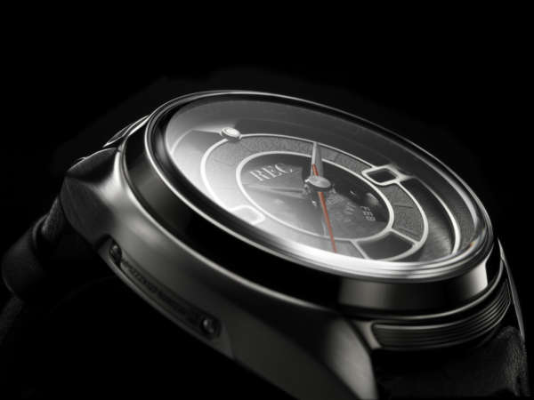 Porsche REC Watches