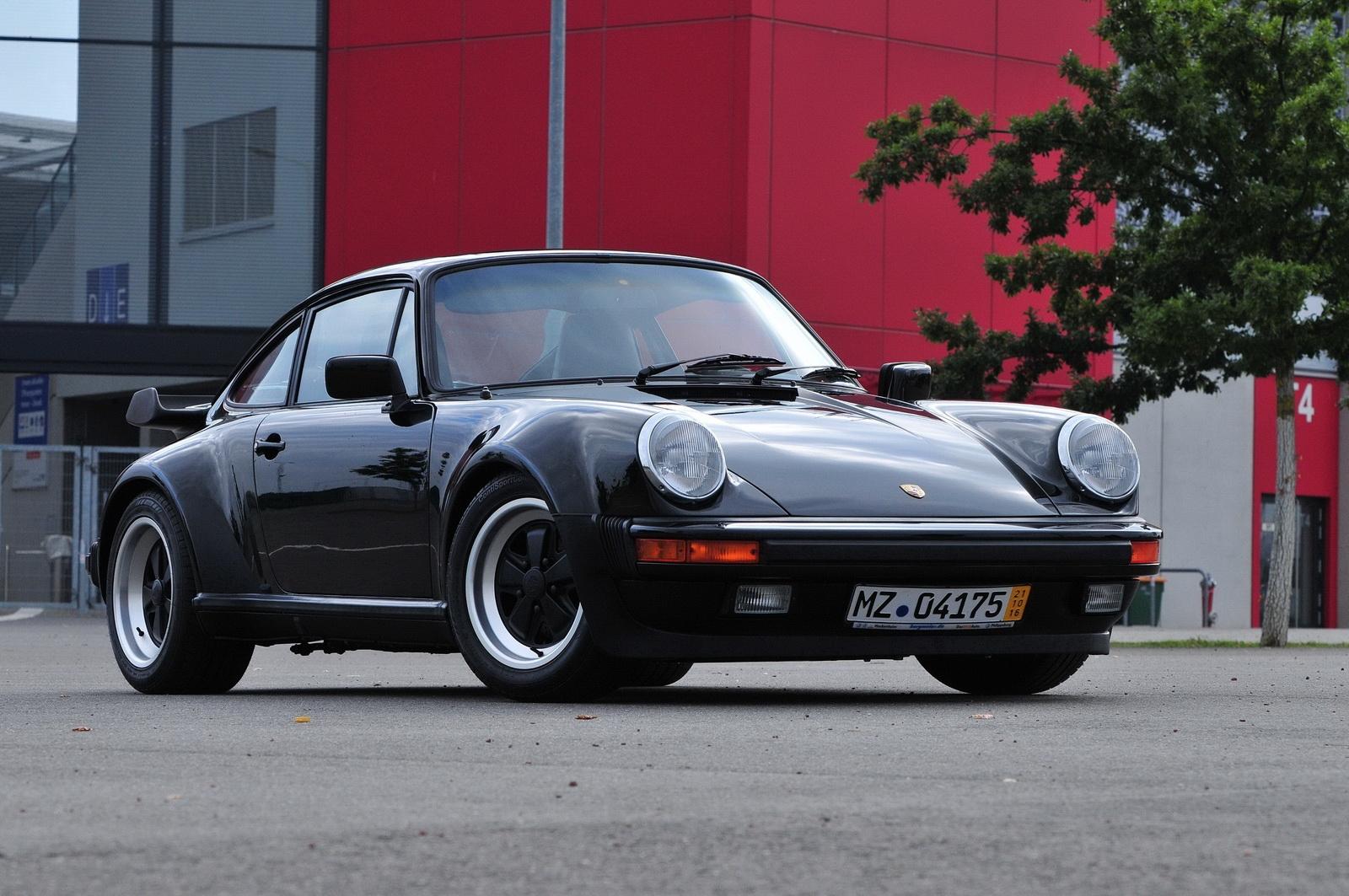 Porsche 911 Carrera 3 2 Angebote Kaufberatung Elferspot Com