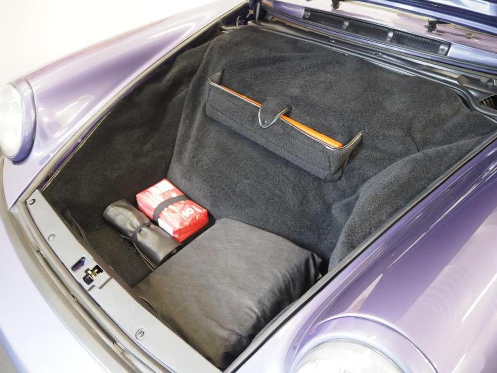 Porsche 964 WTL