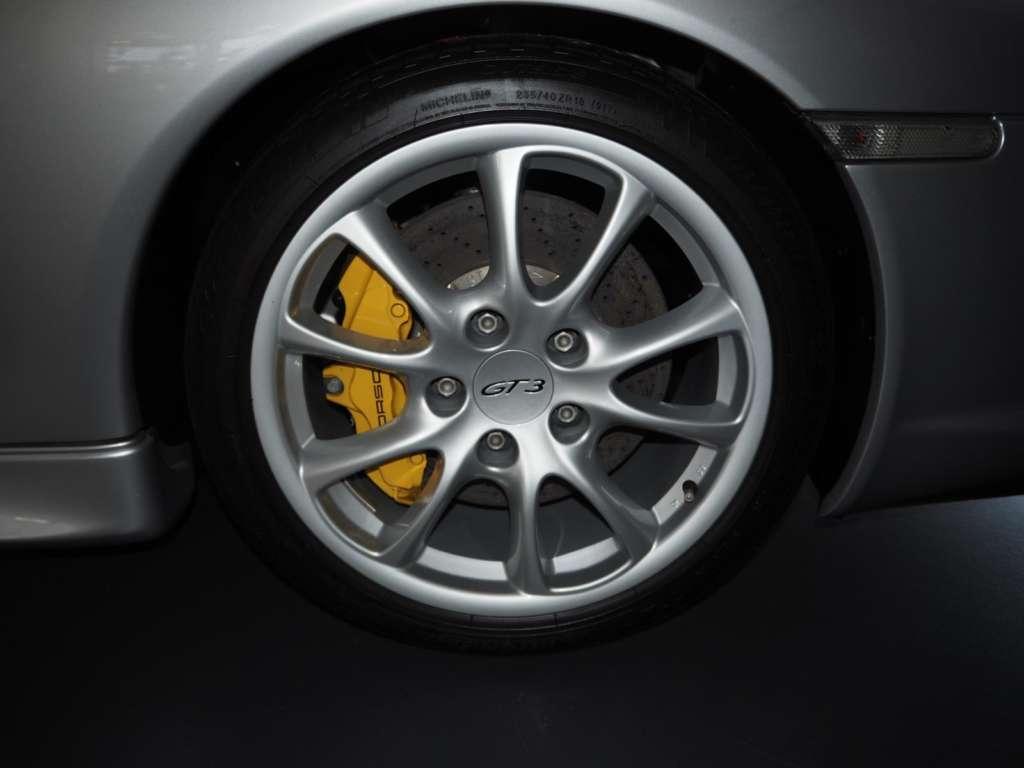 Porsche GT3 kaufen