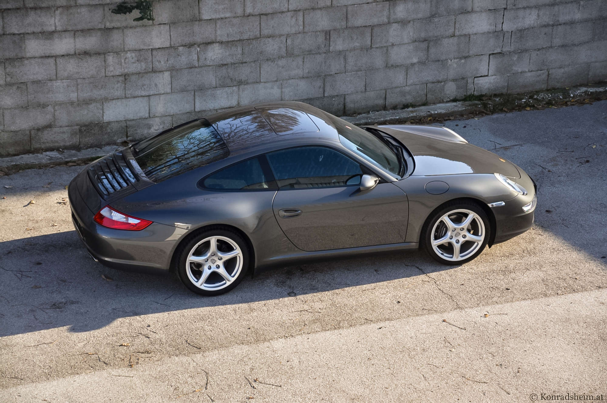 e8d23bf07ba Buyer s Guide Porsche 997.1  5 questions before buying one ...