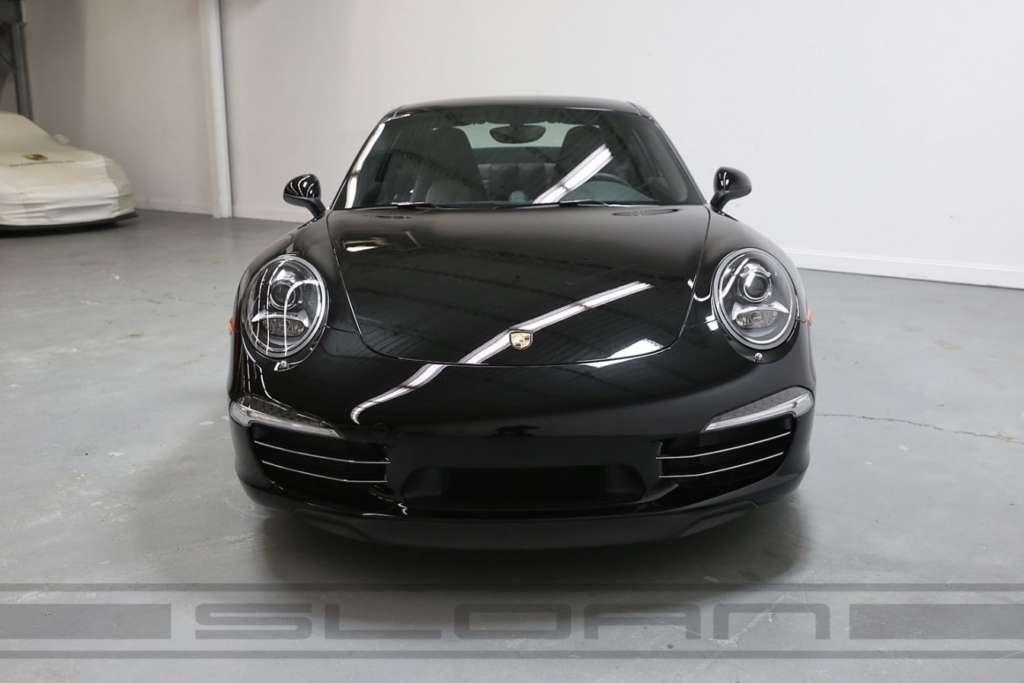 Porsche 991 Anniversary