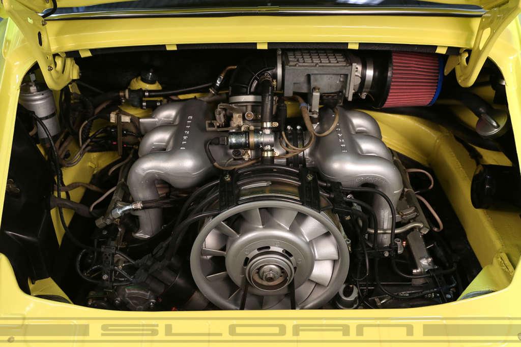 Porsche Modified