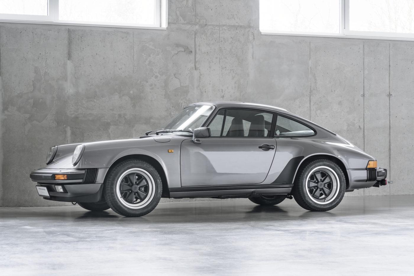 Buyer's guide – The Porsche 911 Carrera 3.2