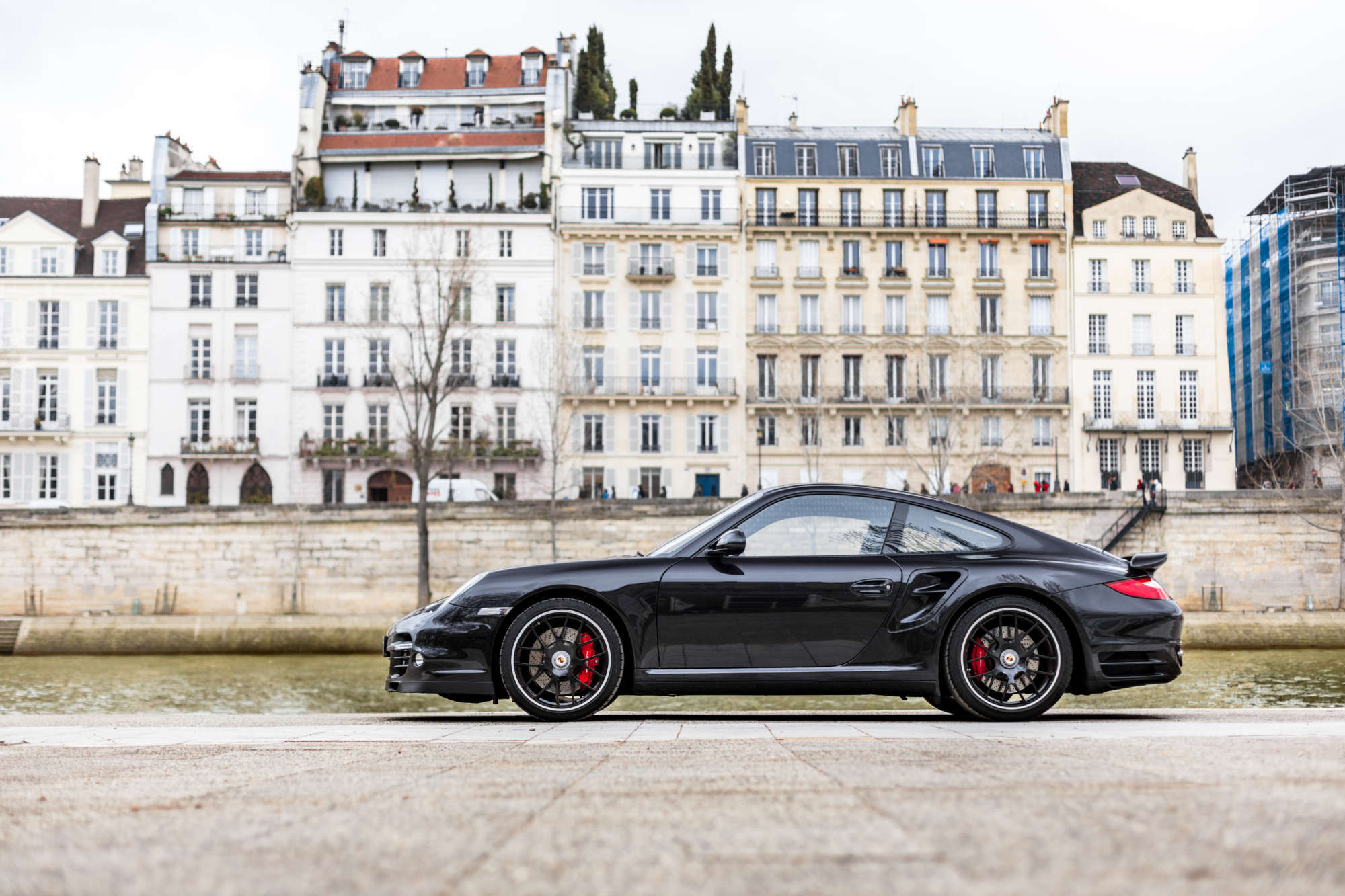 The Porsche 997 Turbo S For Sale Buyers Guide