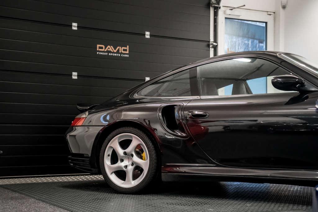 996 Turbo S