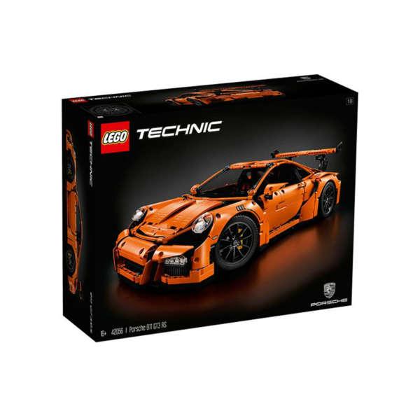LEGO Technic Porsche GT3