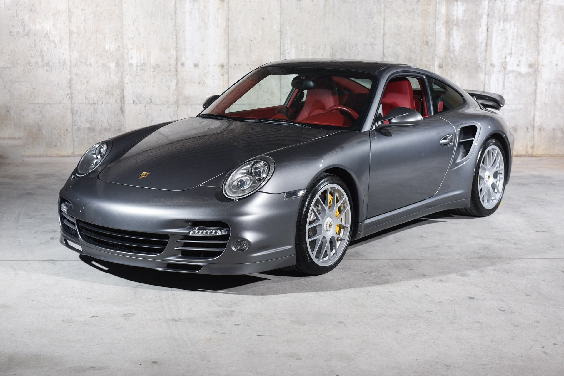 Buyer's guide – The Porsche 997 Turbo (S)