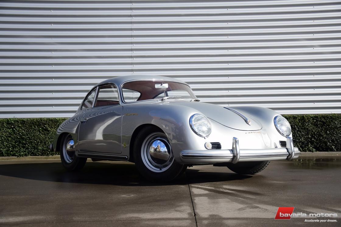 Porsche 356 A 1500 GS Carrera