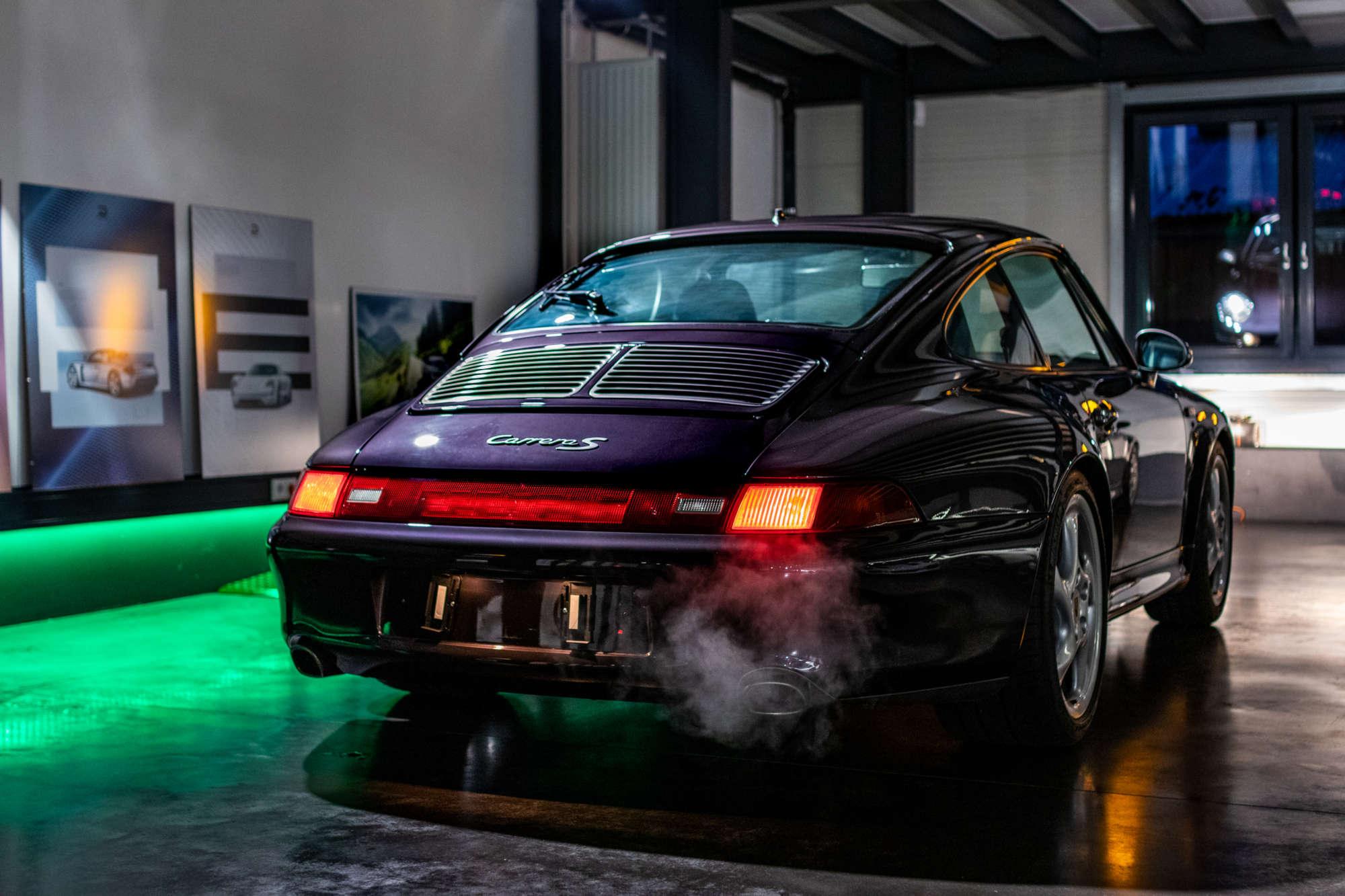 Porsche Sammlung 11er Archiv