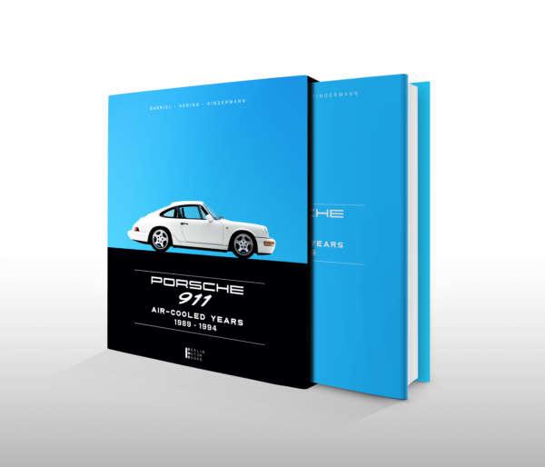 Porsche Buch 964