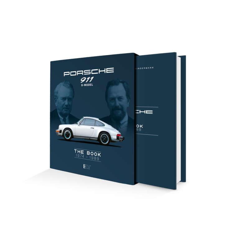 Porsche 911 G-Modell Buch