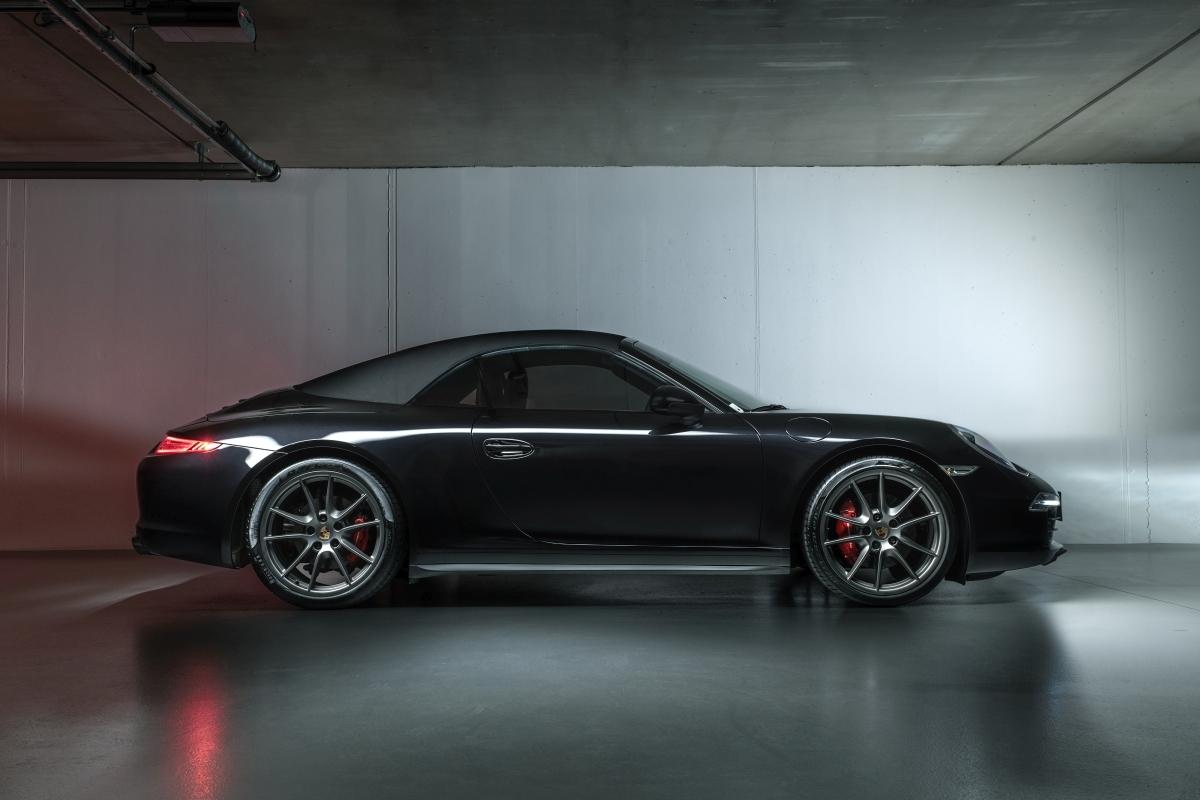 Buyer's Guide- The Porsche 991.1 Carrera (S)