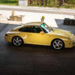 Porsche 993 kaufen