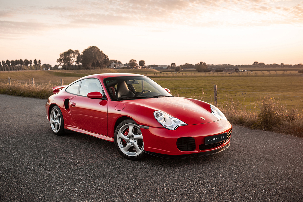 Top 5 affordable Porsches with at least 300 hp