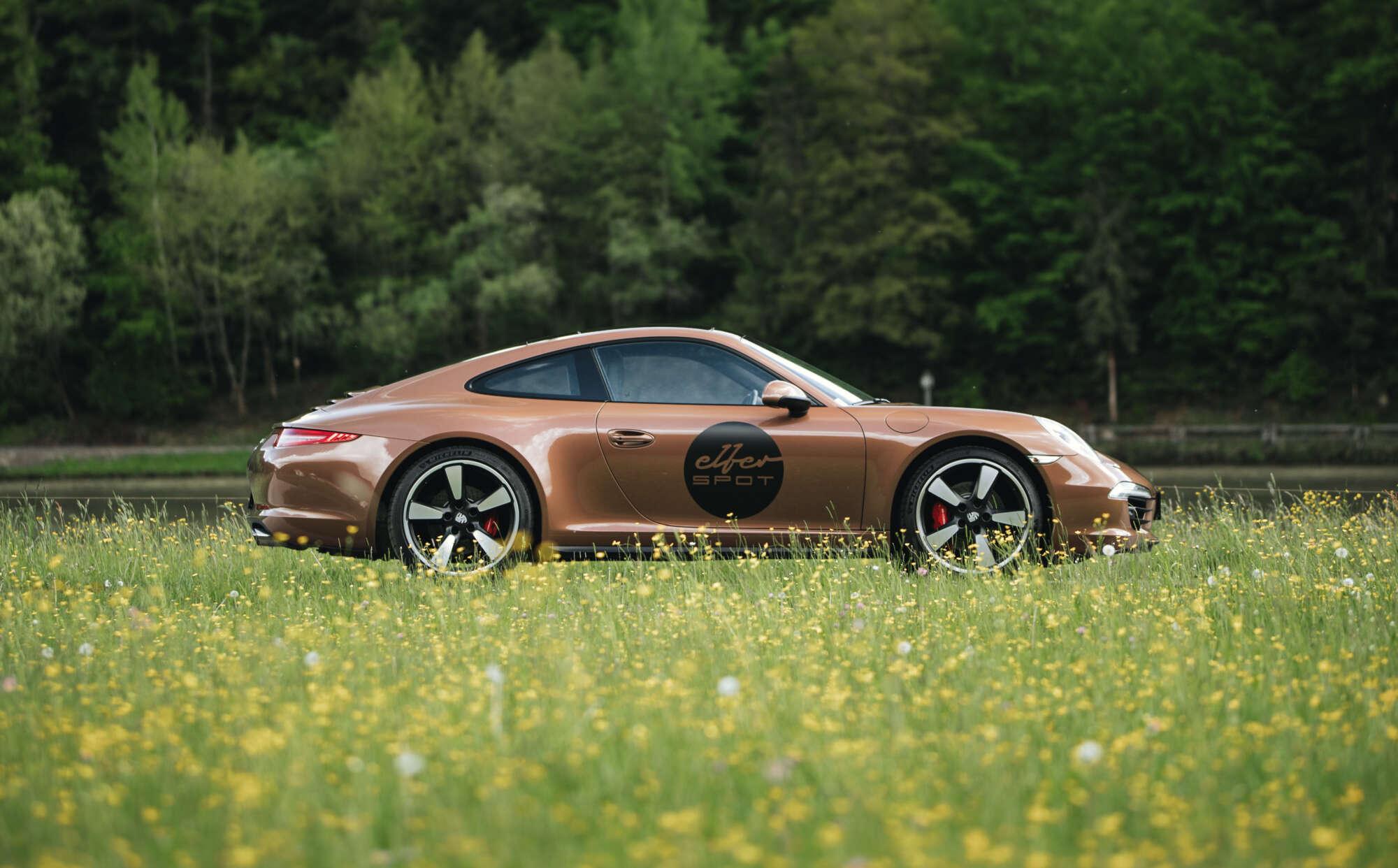 Kaufberatung – Der Porsche 991.1 Carrera (S)