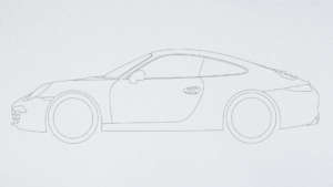 Porsche 991.1 Carrera (S)