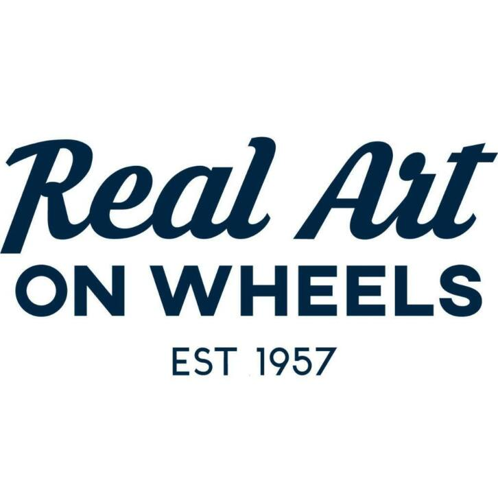 Real Art on Wheels B.V.