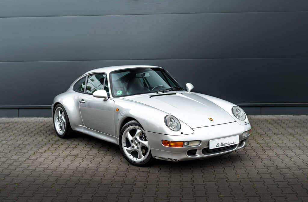 Porsche 911 kaufen