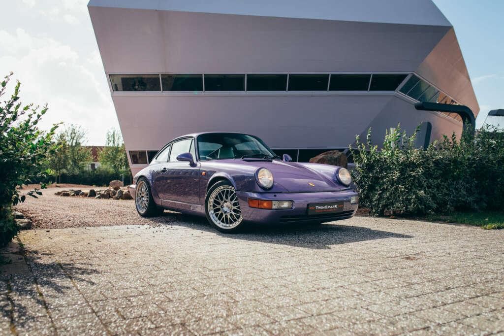 Porsche 964 Carrera 2 for sale