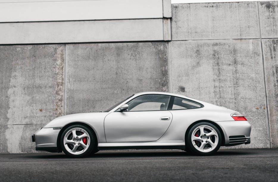 Porsche 996 for sale