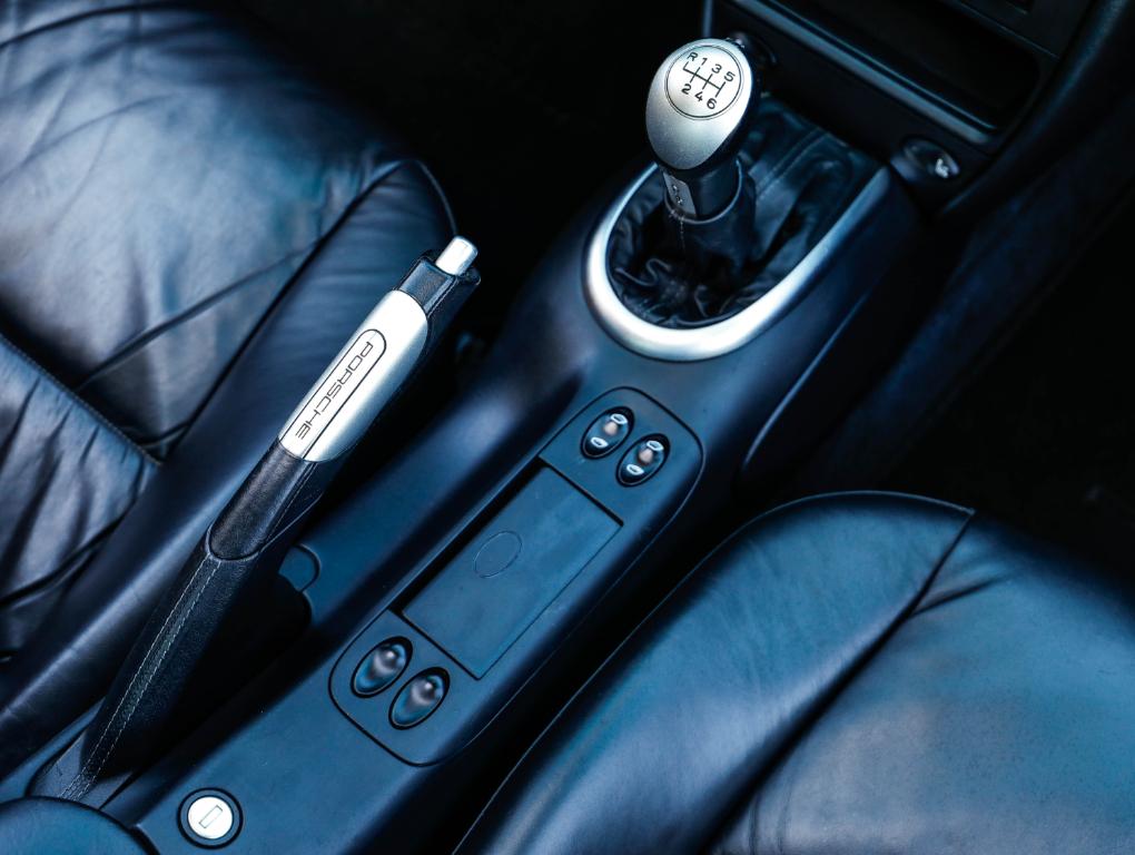 Porsche 996 Turbo Buyer`s guidePorsche 996 Turbo Kaufberatung