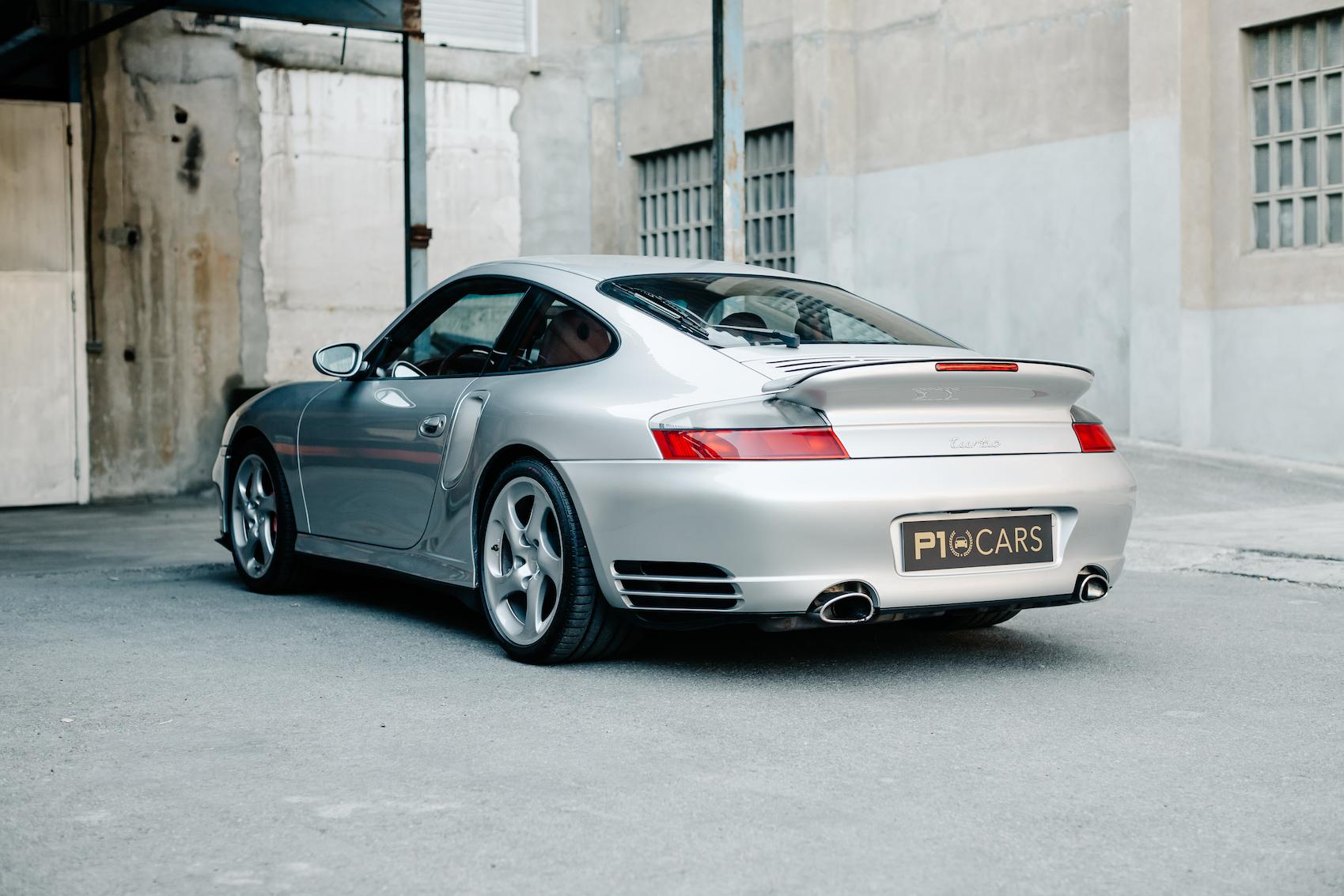 Porsche 996 Turbo >> Porsche 996 Turbo For Sale Buyer S Guide Elferspot Com