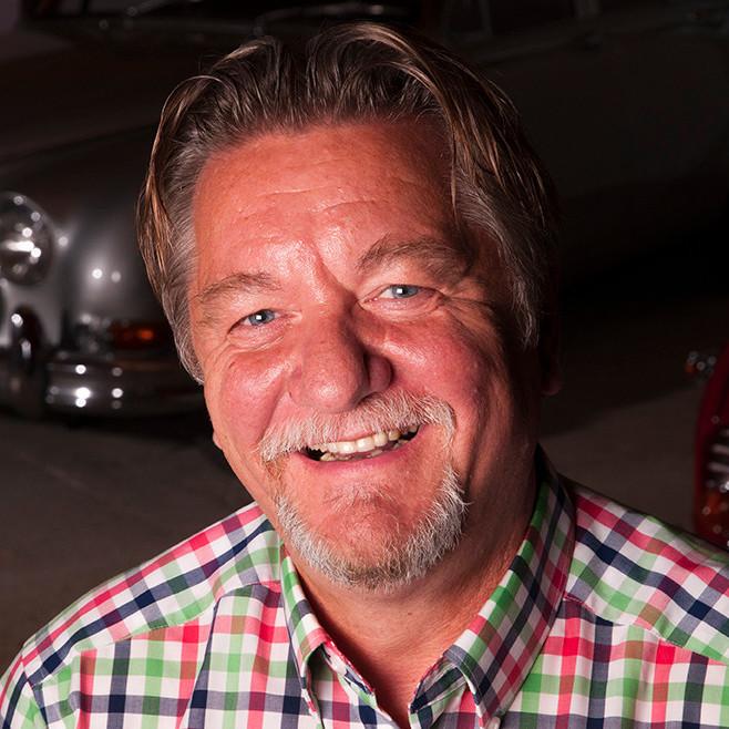 Ulrich Haupt