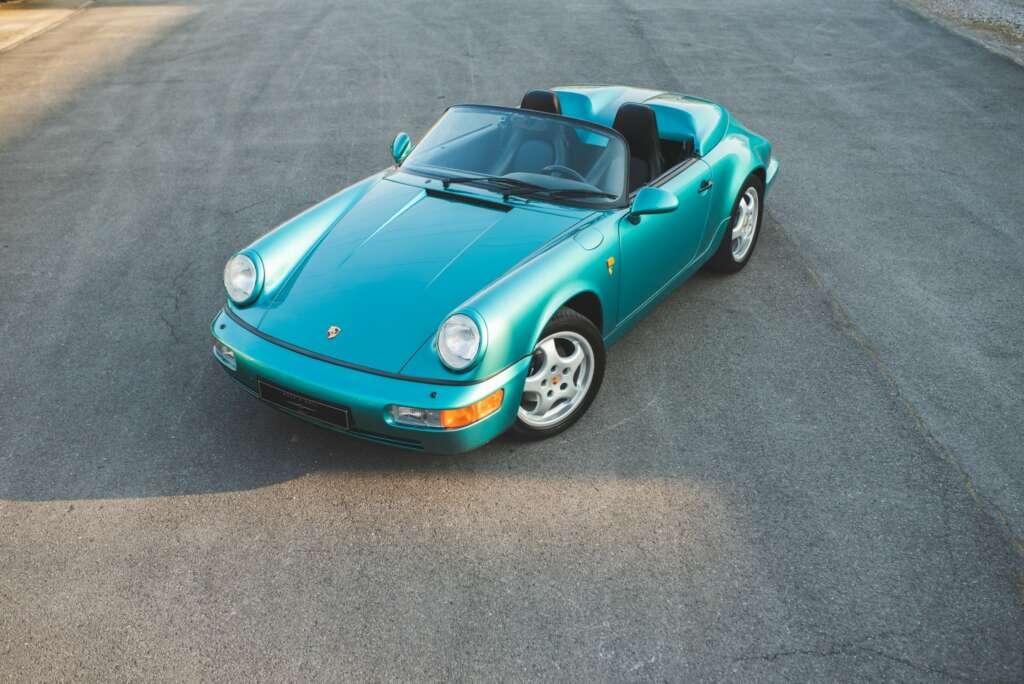 Porsche 964 Speedster gebraucht kaufen
