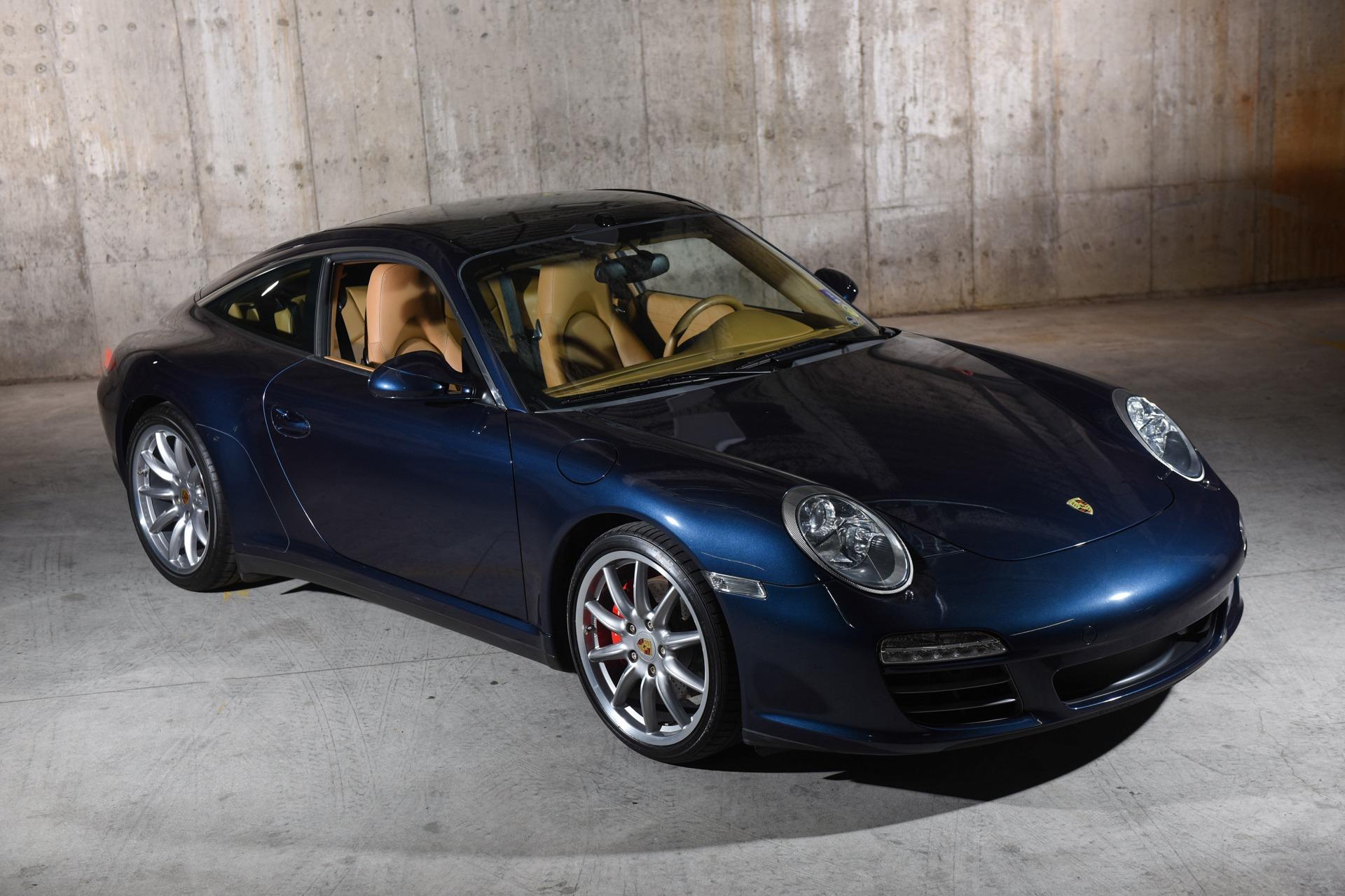 Porsche 997 2 Carrera 4s 2011 Elferspot Com Marketplace For