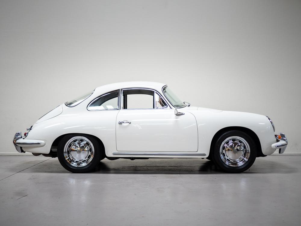 Porsche 356 SC