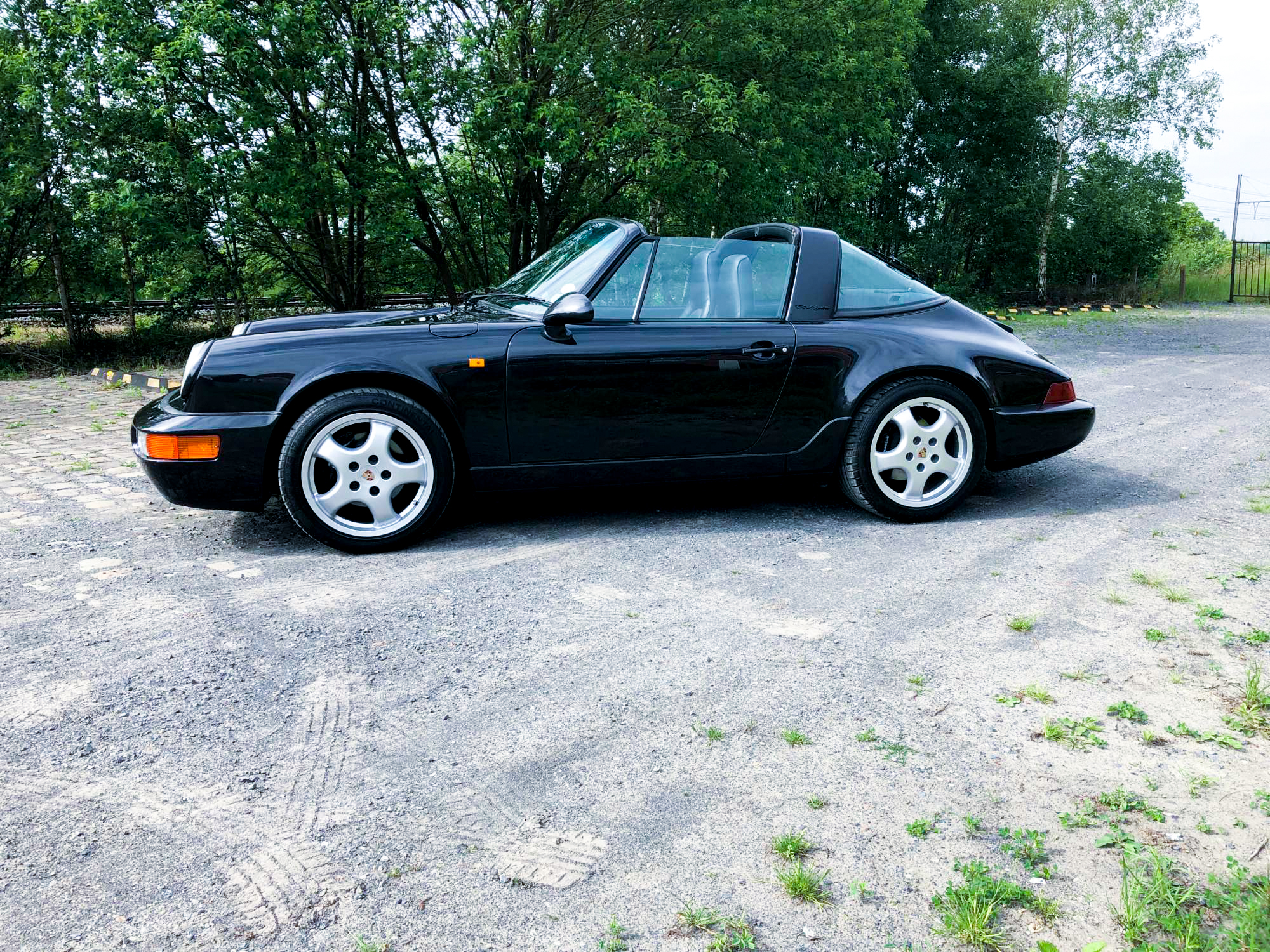 Porsche 964 Carrera 4 1991 Elferspotcom Marketplace For