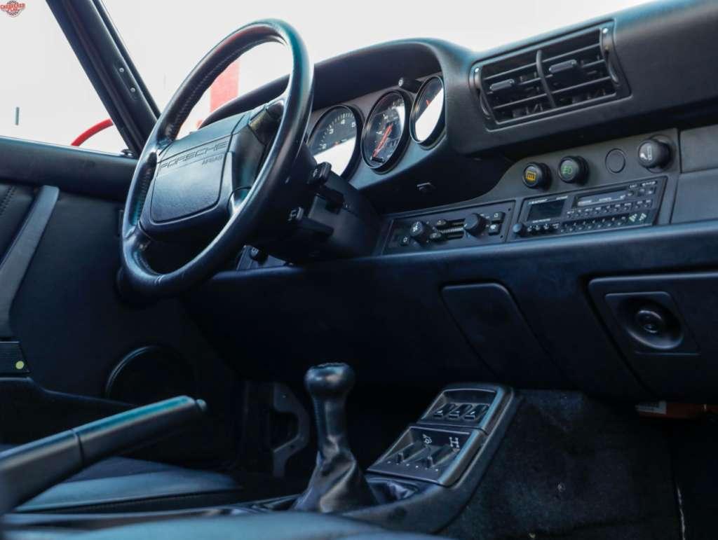 Porsche 964 Carrera Kaufberatung Buyer's Guide Elferspot
