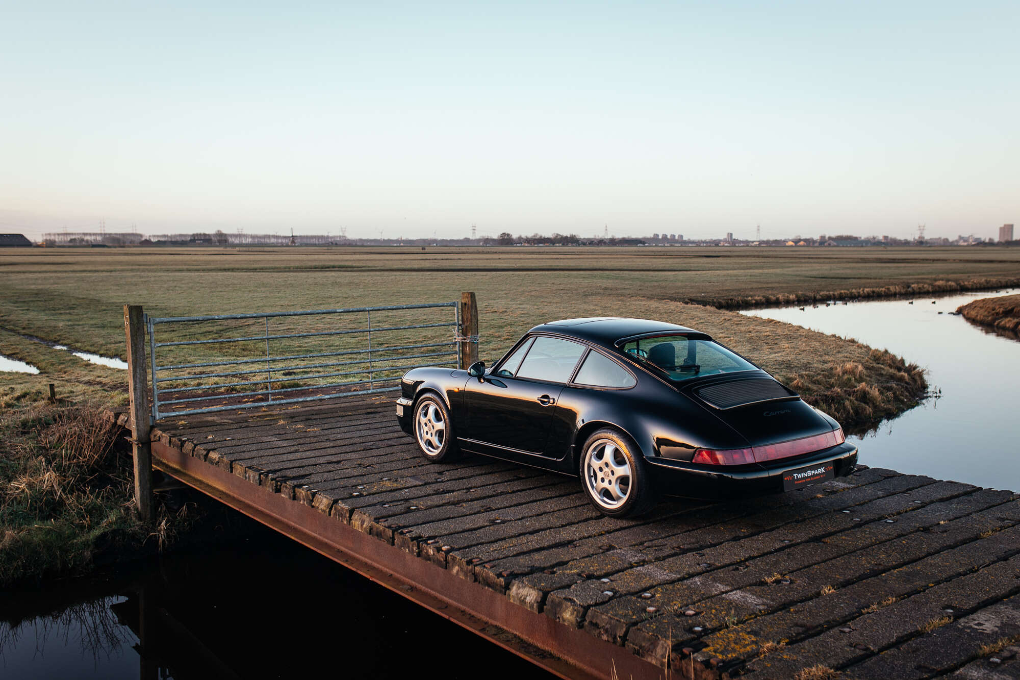 Kaufberatung – Der Porsche 964 Carrera