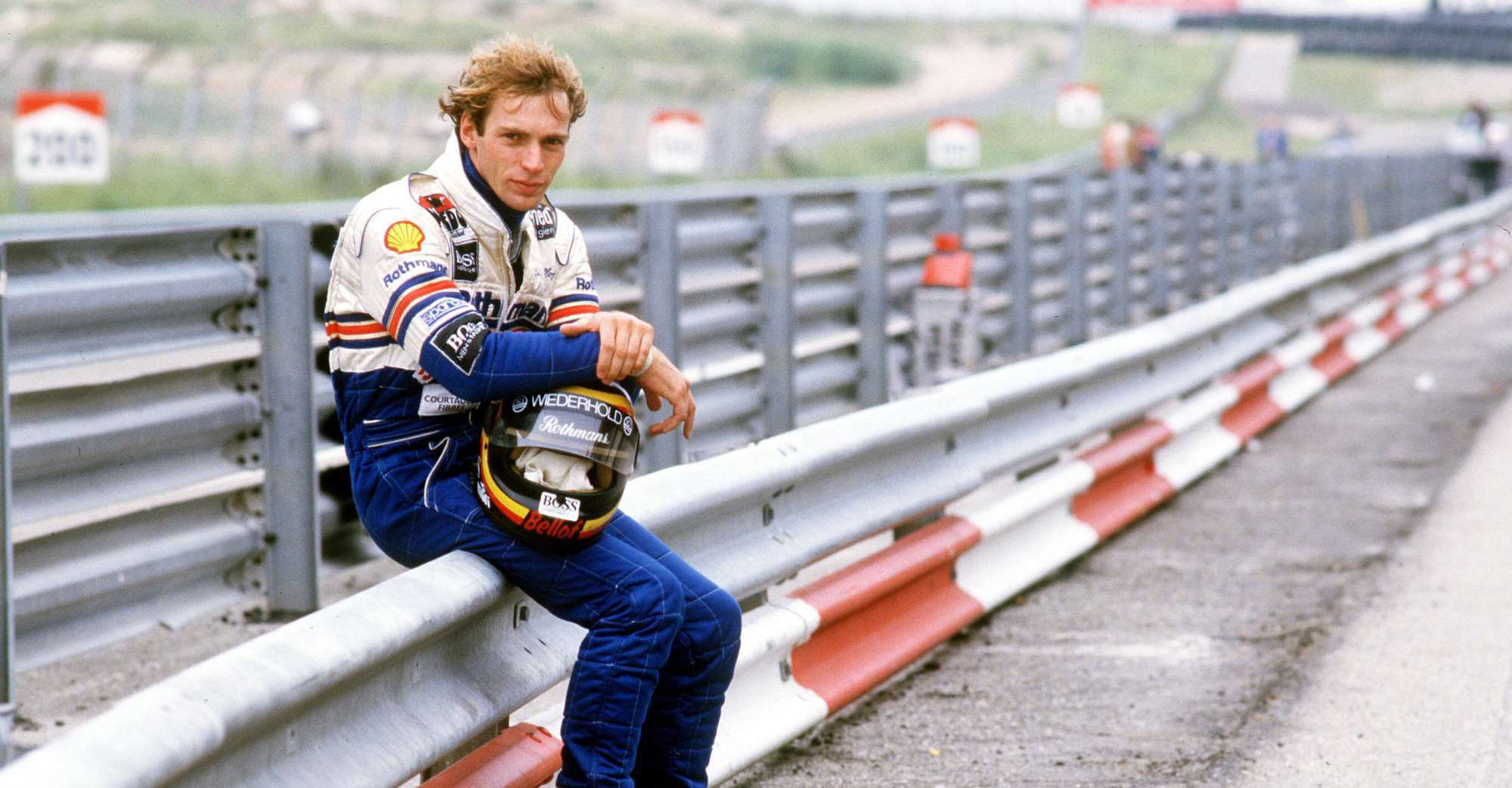 """Stefan Bellof – """"The biggest talent, that I have ever seen"""""""